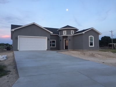 Single Family Home ACTIVE: 503 Canyon Creek Dr