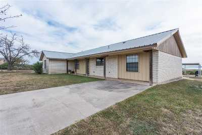 Single Family Home ACTIVE: 201 Western