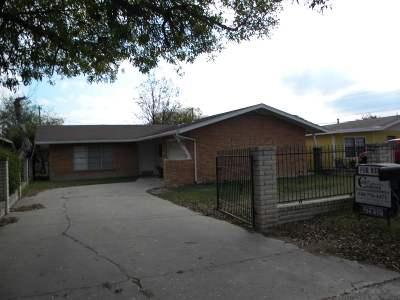 Brackettville, Del Rio, Comstock Rental ACTIVE: 203 E Chapoy - Rental