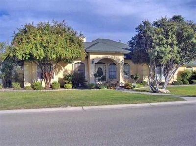 Brackettville, Del Rio, Comstock Rental NEW: 307 Quail Creek - Rental