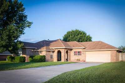 Brackettville, Del Rio, Comstock Rental For Rent: 211 White Feather Trail--rental