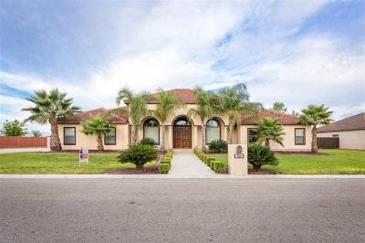 Brackettville, Del Rio, Comstock Single Family Home ACTIVE: 304 Ceniza Ridge