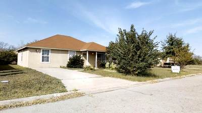 Brackettville, Del Rio, Comstock Single Family Home ACTIVE: 102 Miguel Angel Court
