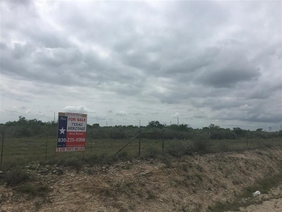 Residential Lots & Land ACTIVE: * Paisano Rd.