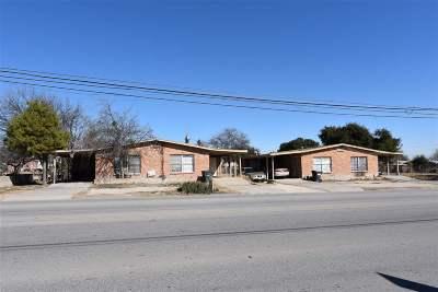 Del Rio Multi Family Home ACTIVE: 407-409 Bedell Avenue