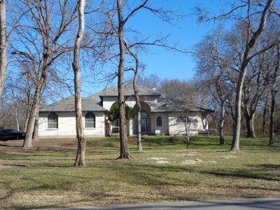 Brackettville, Del Rio, Comstock Rental For Rent: 1363 Cantu Rd - Rental