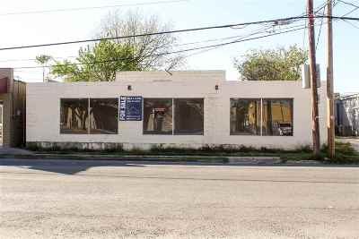 Commercial ACTIVE: 105 W Martin