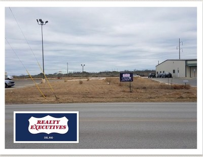 Residential Lots & Land ACTIVE: 1947 N Bedell