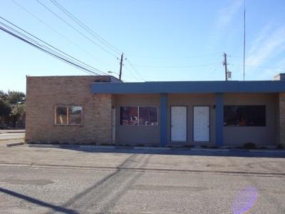 Brackettville, Comstock, Del Rio Commercial ACTIVE: 100 Center Dr