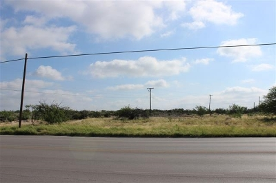 Residential Lots & Land ACTIVE: 1203 Bedell Ave