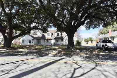 Del Rio Single Family Home ACTIVE: 239 W Strickland Street