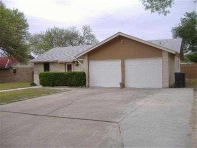 Brackettville, Del Rio, Comstock Rental For Rent: 139 Northill Dr