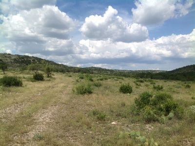 Residential Lots & Land ACTIVE: Loma Vista Ranch