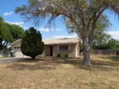 Brackettville, Del Rio, Comstock Rental For Rent: 212 Tomahawk Trail - Rental
