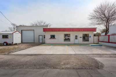 Brackettville, Comstock, Del Rio Commercial ACTIVE: 112 Ogden Street