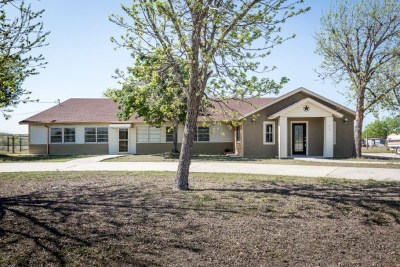 Brackettville, Del Rio, Comstock Single Family Home ACTIVE: 313 Northline Rd