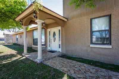 Del Rio Single Family Home ACTIVE: 403 River St.
