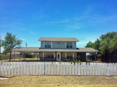 Brackettville, Del Rio, Comstock Rental ACTIVE: 622 Lisa Drive - Rental