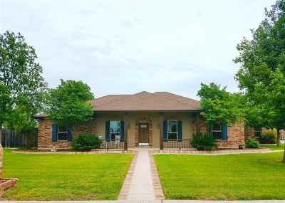 Del Rio Single Family Home NEW: 505 Far Hills