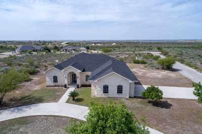 Brackettville, Del Rio, Comstock Single Family Home NEW: 154 Agua Serena