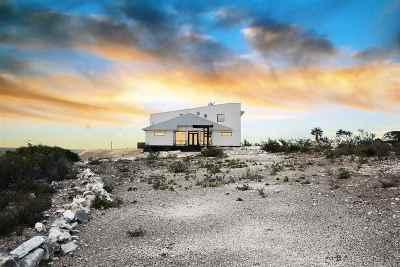 Del Rio Single Family Home ACTIVE: 497 Comanche Trl