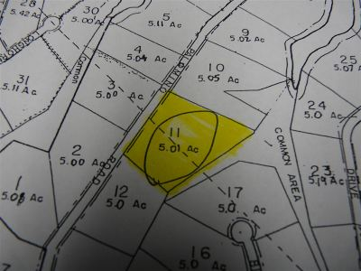 Brackettville, Del Rio, Comstock Residential Lots & Land ACTIVE: Lot 11 Palomino Road