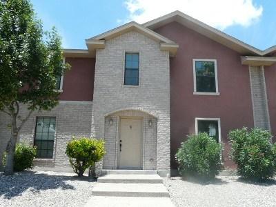 Brackettville, Del Rio, Comstock Rental ACTIVE: 109 Ramon Cardenas B - Rental