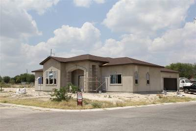 Del Rio Single Family Home ACTIVE: 100 Red Cloud Trl