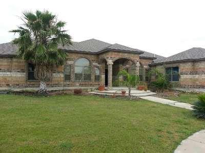 Del Rio Single Family Home ACTIVE: 306 Silver Sage Drive
