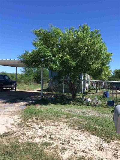 Brackettville, Del Rio, Comstock Residential Lots & Land ACTIVE: 713 E Virginia Street