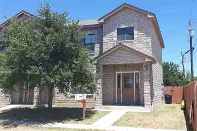 Brackettville, Del Rio, Comstock Rental ACTIVE: 603 E 8th Street Unit D-Rental