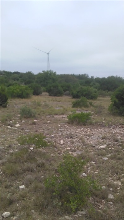 Brackettville, Del Rio, Comstock Residential Lots & Land ACTIVE: Synergy Ranch