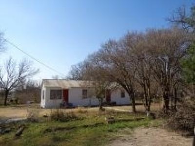 Brackettville, Del Rio, Comstock Rental ACTIVE: 1700 Las Vacas - Rental