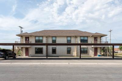 Brackettville, Del Rio, Comstock Rental NEW: 120 Ramon Cardenas - Apt C