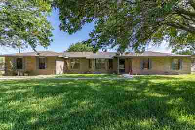 Brackettville, Del Rio, Comstock Single Family Home NEW: 113 Rimfire Road
