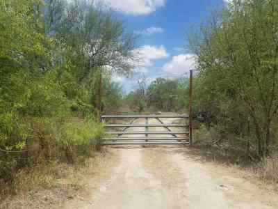 Brackettville, Del Rio, Comstock Residential Lots & Land ACTIVE: Benita Lane