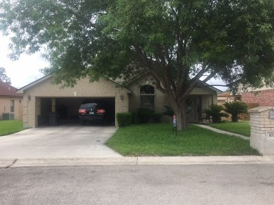 Del Rio Single Family Home ACTIVE: 102 Shawnee Tr