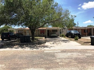 Brackettville, Del Rio, Comstock Rental ACTIVE: 1509 Ave B Unit B