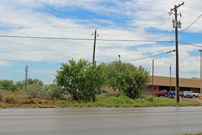 Residential Lots & Land ACTIVE: 2003 Bedell Ave.