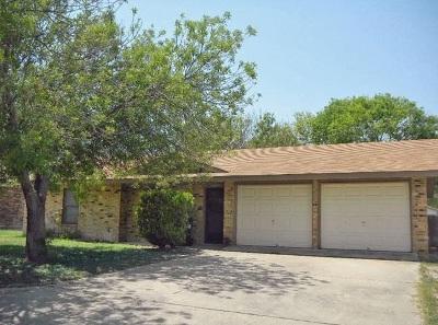Brackettville, Del Rio, Comstock Rental ACTIVE: 96 Miller Drive - Rental