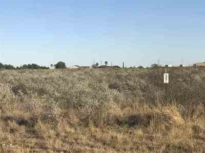 Brackettville, Del Rio, Comstock Residential Lots & Land ACTIVE: 483 Lenawee Ave.