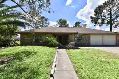 Del Rio Single Family Home ACTIVE: 102 Lantana Lane