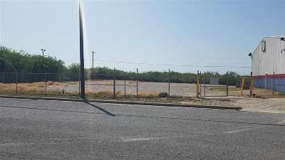 Brackettville, Del Rio, Comstock Rental ACTIVE: 115 A Industrial Blvd.