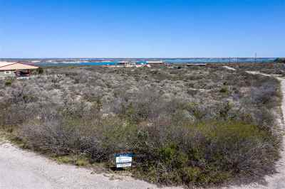 Brackettville, Del Rio, Comstock Residential Lots & Land ACTIVE: Lot 84 & 86 Sunrise Tr. & Fast Draw
