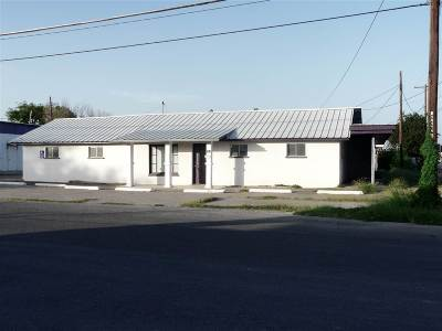Brackettville, Comstock, Del Rio Commercial ACTIVE: 201 Ave A
