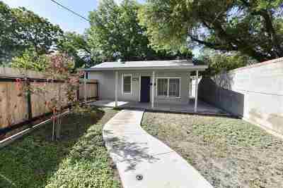 Brackettville, Del Rio, Comstock Rental ACTIVE: 217 W Duke Street ( Rear Entry )