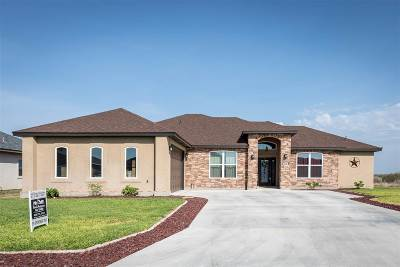 Single Family Home UNDER CONTRACT-OPTION: 110 Red Cloud Trail