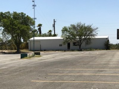 Commercial ACTIVE: 8969 W Hwy 90