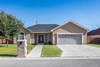 Brackettville, Del Rio, Comstock Single Family Home UNDER CONTRACT-OPTION: 536 Quail Creek Dr.