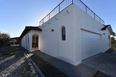 Brackettville, Del Rio, Comstock Rental NEW: 205 El Lago Camino - Rental